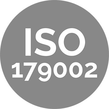 ISO 179002 Transporte Sanitario