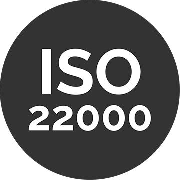 Curso de Auditor Interno ISO 22000