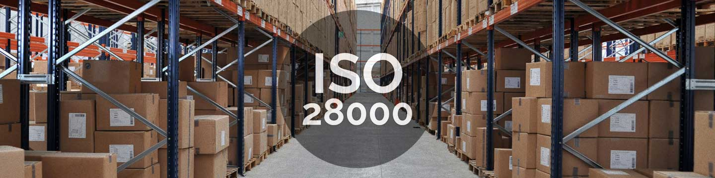 ISO 28000