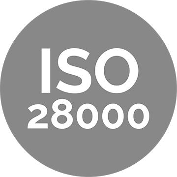 ISO 28000 Seguridad en la Cadena de Suministro