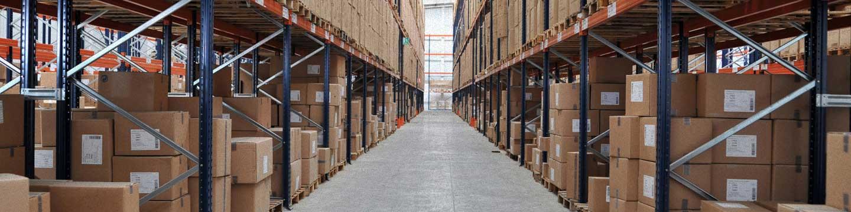 Certificaciones en el sector Industria Intensiva / Logística