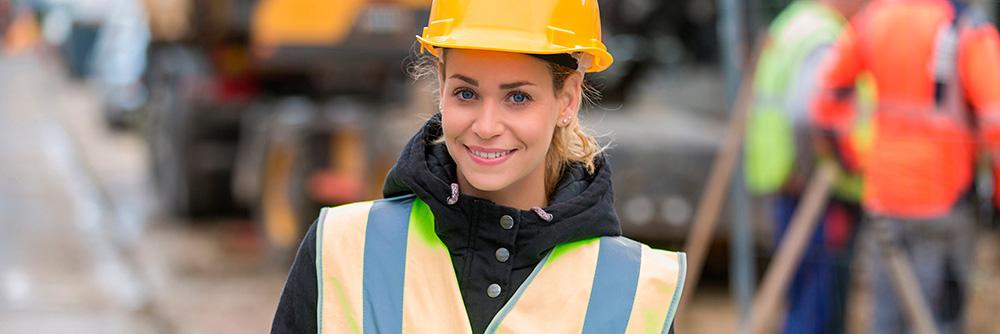 Planes de Igualdad en la construcción
