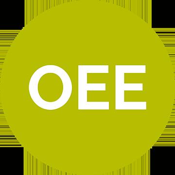 OEE. Eficiencia General de los Equipos