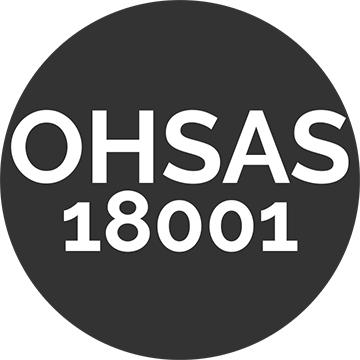 Seguridad y Salud en el Trabajo. OHSAS 18001