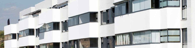 Certificaciones en el sector Construcción / Promotoras