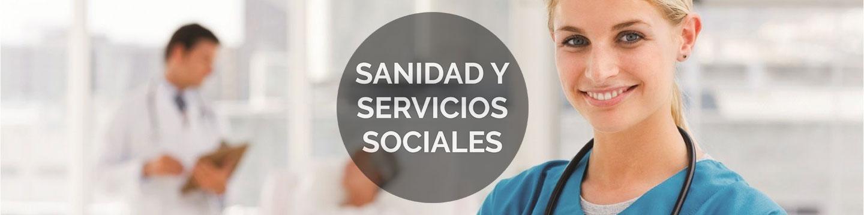 Sanidad y Servicios Sociales
