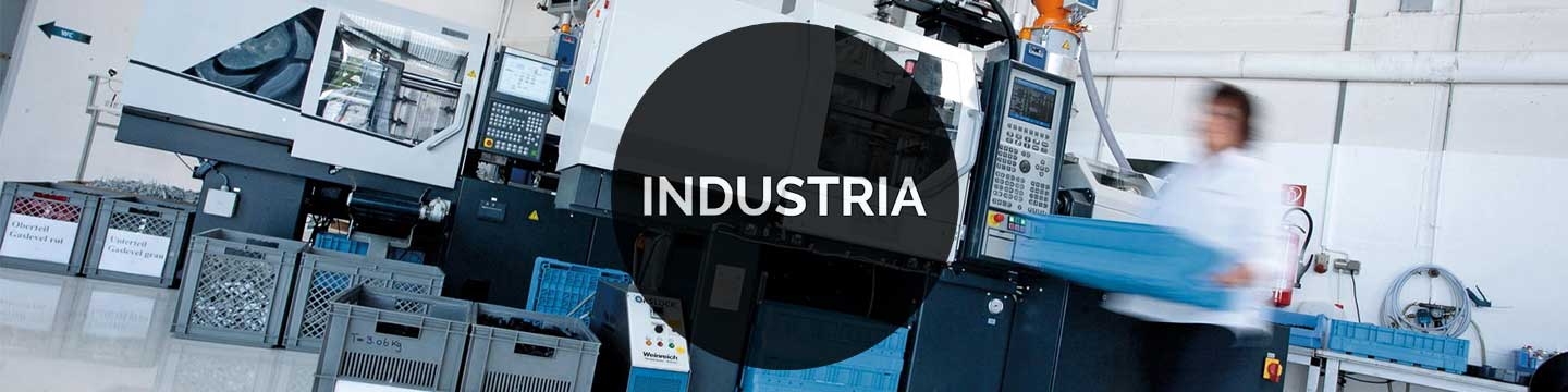 Sector Industria