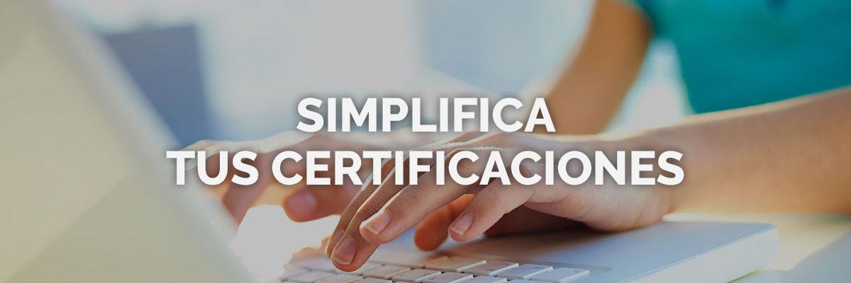 controldoc, simplifica tus certificaciones