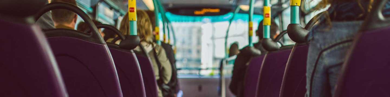 Certificaciones en el Sector Transporte Público