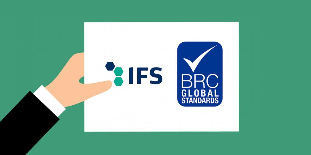 Webinar IFS BRC